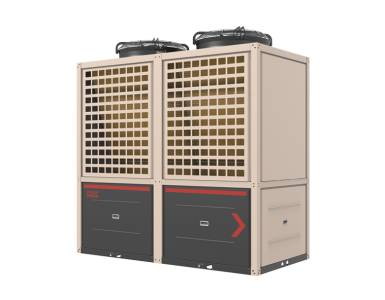 Air Cooled Water Chillers Series