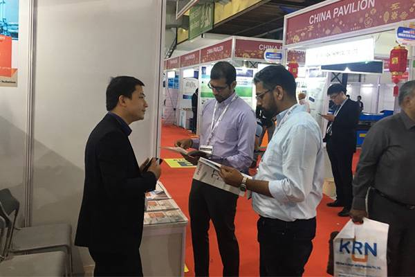 PHNIX Appears at ACREX India 2019 with New Portfolio of Heat Pump Solutions