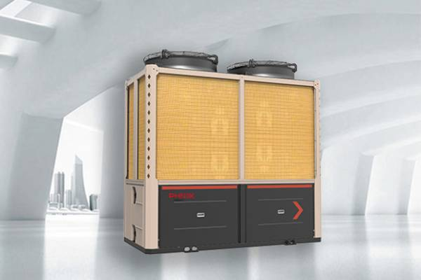 PHNIX Commercial Inverter Heating Series Receives Great Satisfaction in European Market