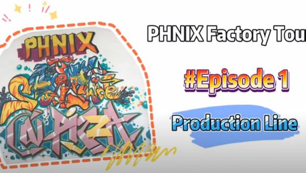 PHNIX Factory Tour