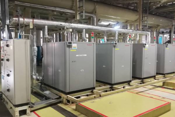 Commercial Heat Pump Projects To Deliver Higher ROI in Heating & Hot Water